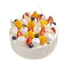 缤纷水果季,美味水果,定是满满的全世爱,完美你的一整年。