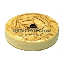蛋糕图片:大理石乳酪