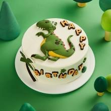 85度C儿童生日蛋糕