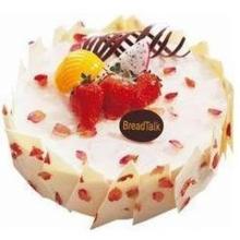 花样玫瑰蛋糕蛋糕图片