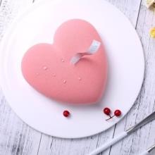 莓有心事蛋糕图片