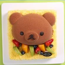 面包新语儿童蛋糕