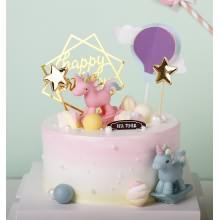 罗莎儿童蛋糕