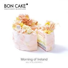 爱尔兰清晨