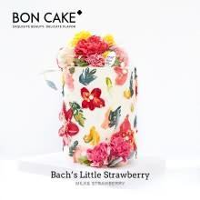 boncake戚风蛋糕
