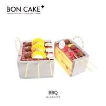 boncake创意戚风蛋糕