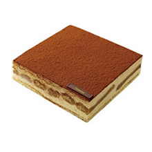 方形提拉米苏蛋糕(提前1-2天预定)