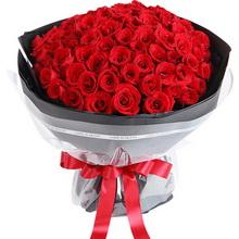 99枝紅玫瑰