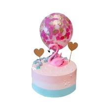 圆形水果增高蛋糕图片