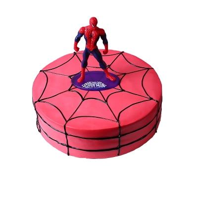 超人蜘蛛侠
