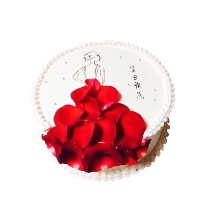 你是我的玫瑰