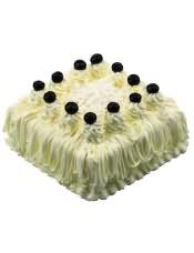 主要原料:糖水蓝莓果  购买建议:适合各类节日、纪念日、生日party