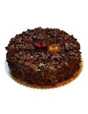 好利来黑森林蛋糕