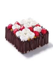 口味:樱桃巧克力