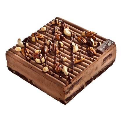 米旗巧克力坚果(米旗)图片