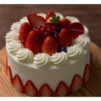 味多美草莓公主图片