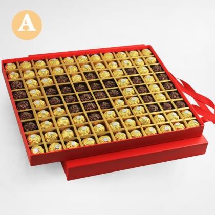 品牌巧克力/图片
