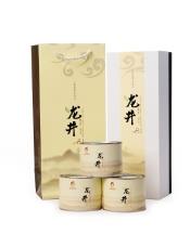 【新茶热销】滋恩明前特级五星-山静-龙井礼盒150g