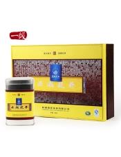 【顶峰】雨前一级西湖龙井礼盒250g