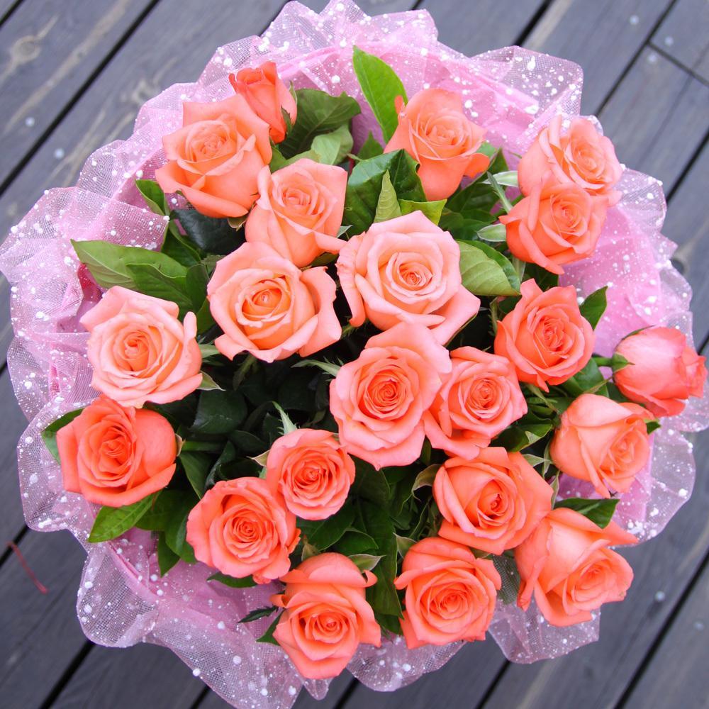 21朵玫瑰花代表什么意思