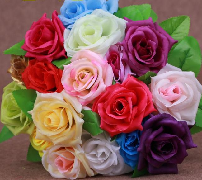 一朵玫瑰花多少钱