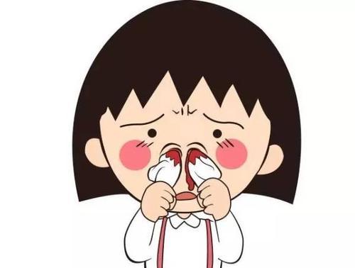 鼻出血怎么办 鼻出血吃什么好