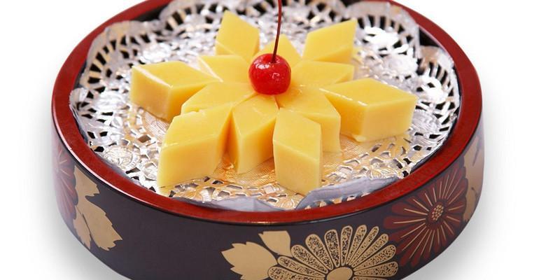 豌豆黄的功效与作用 豌豆黄的食用方式和注意事项